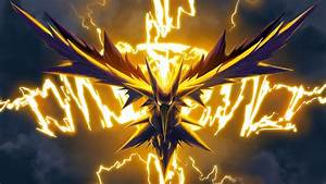 zapdos images