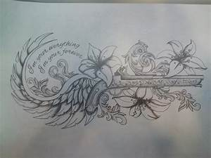 Old pistol gun tattoo by DisturbdDragon on DeviantArt