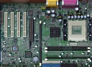 Introducing 4-layer Pentium 4 Motherboards