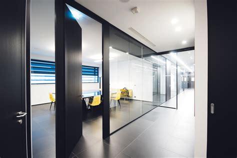 Ufficio Impiego Bergamo by Pareti Mobili Divisorie In Vetro Mobili Ufficio Design In