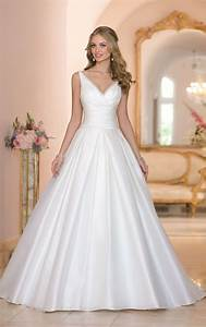 Extravagant stella york wedding dresses wedding stella for Wedding dresses jacksonville