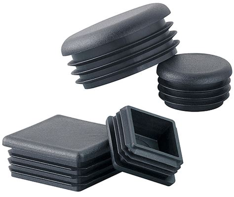 j w winco inc offers plastic end plugs