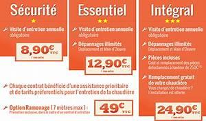 Entretien Chaudiere Gaz : contrat d 39 entretien chaudi res gaz paris devis gratuit ~ Melissatoandfro.com Idées de Décoration