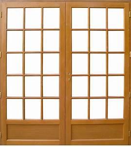 Isolation Fenetre Bois : isoler une porte en bois ~ Edinachiropracticcenter.com Idées de Décoration
