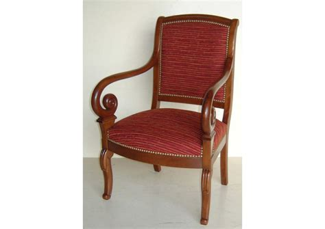 fauteuil louis philippe moderne images