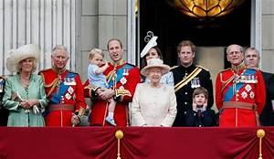 Actualité Famille Royale : la famille royale britannique au sommet de sa popularit l 39 express styles ~ Medecine-chirurgie-esthetiques.com Avis de Voitures
