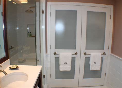 shower curtain ideas for small bathrooms laundry closet doors laundry room contemporary with