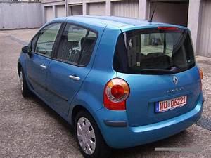 Renault Modus 2005 : 2005 renault modus images 1200cc gasoline ff manual for sale ~ Gottalentnigeria.com Avis de Voitures