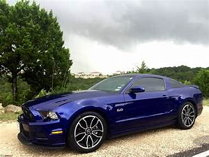 The 5.0 is here! My Ford Mustang GT Premium Coupe (M/T) - Page 3 - Team-BHP