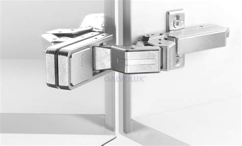 Badezimmer Spiegelschrank Scharniere by Gs 3000 Soft Das 125 176 Spiegelt 252 Rschanier Galvolux