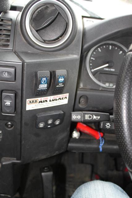 Cruise Control Land Rover Forum Africa
