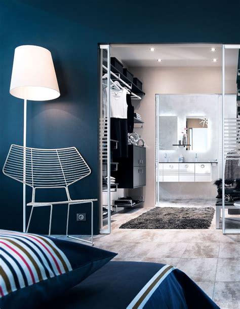 salle de bain dans chambre parentale photo chambre parentale avec salle de bain et dressing