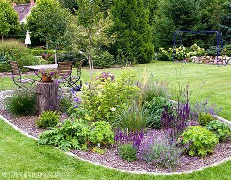 Garten Pflegeleicht Anlegen by Tipps Zur Gartengestaltung Pflegeleichter Garten