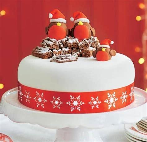 robin cake asda good living
