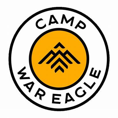 Soar Eagle Camp War Arkansas Sticker Giphy