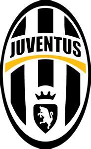 New Juventus Logo