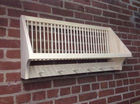 cabinet space   elegant  versatile wall mounted  space plate rack