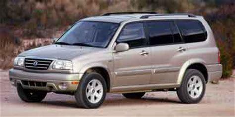old car owners manuals 2001 suzuki xl 7 interior lighting suzuki xl 7 wrecker parts for sale 2001 2003 model new model wreckers sydney new