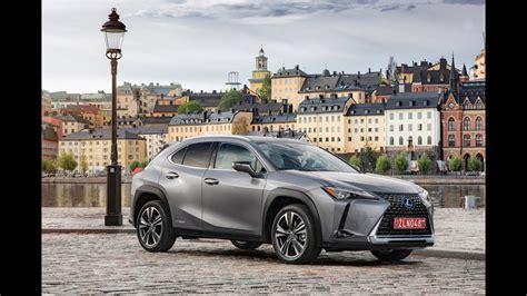 Lexus UX test PL/EN subs Pertyn Ględzi - YouTube
