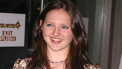 Frühere US-Schauspielerin Jessica Campbell stirbt mit nur ...