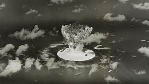 UN disarmament chief says risks of nuclear weapons use ...