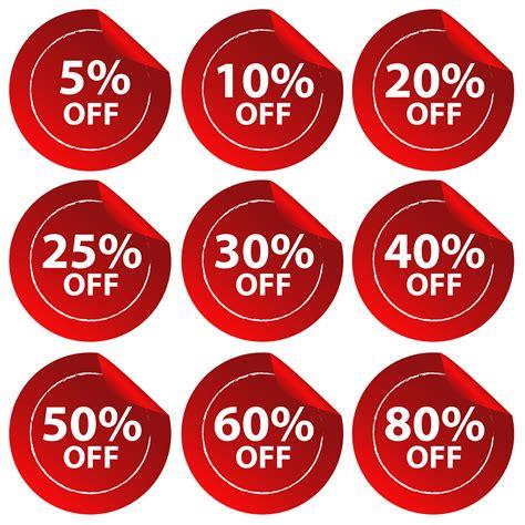 Discount stickers 418692 - Download Free Vectors, Clipart ...