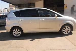 Toyota Corolla Verso 2006 : 2006 toyota corolla verso 1 8 ts cars for sale in gauteng r 90 000 on auto mart ~ Medecine-chirurgie-esthetiques.com Avis de Voitures