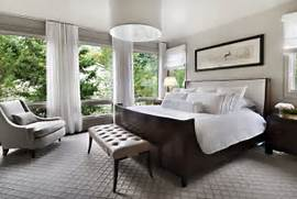 Bedroom Carpeting Ideas by Baldwin Street Master Bedroom Contemporary Bedroom Detroit By AMW Des