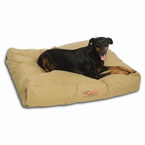Snooza d1000 tough dog bed reviews temple webster for Rugged dog bed