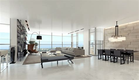 inspiring fresh modern living room designs  fit  modern mansion homesthetics
