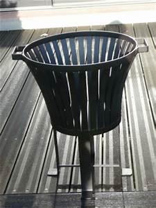Brasero De Jardin : brasero de jardin technicoupe plus ~ Teatrodelosmanantiales.com Idées de Décoration