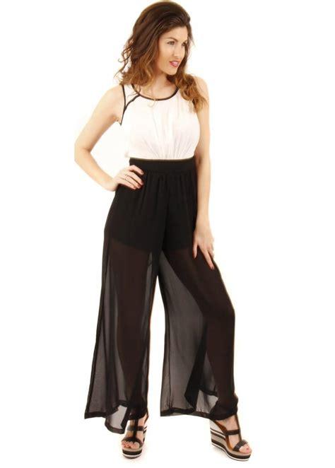 designer jumpsuits palazzo jumpsuit black white jumpsuit designer jumpsuit