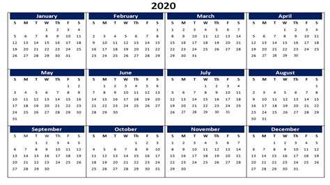 calendar excel