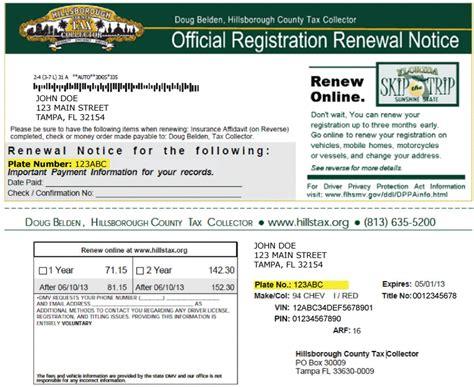 Boat Registration Renewal by Vessel Registration Renewal
