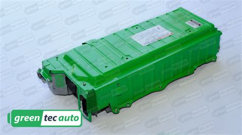 Toyota Prius Gen 2 Hybrid Battery Replacement