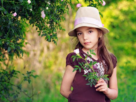 Baby Girl Wallpaper Images (70+ Images