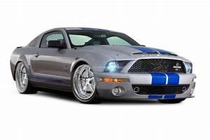 2005-2009 Ford Mustang Retrofit Kit