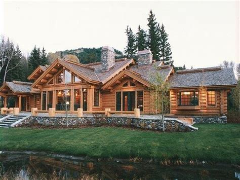 style ranch homes ranch floor plans log homes log cabin ranch homes ranch