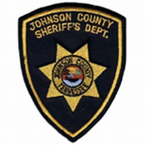 Johnson County Sheriff's Office, Tennessee, Fallen Officers