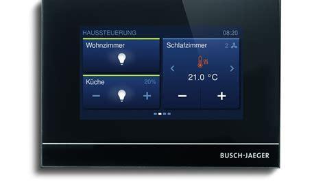 busch jäger smart home abb free at home das smart home system