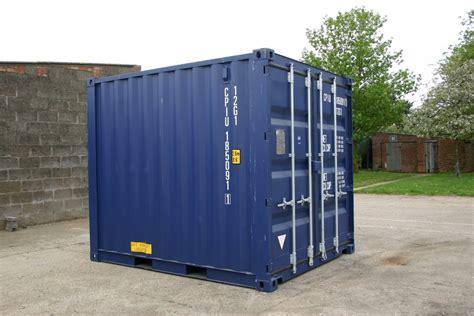 storage container hire suffolk uk wide