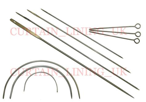 Diy Upholstery Supplies by High Quality Upholstery Needles Tools Made In The Uk Diy
