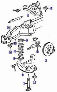 2002 Trailblazer Steering Gear Removal  When I Undo The