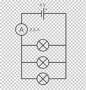 Parallel Electrical Circuit Wiring Diagram
