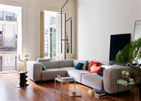 6 New Sofas Designs For Cosy Comfort