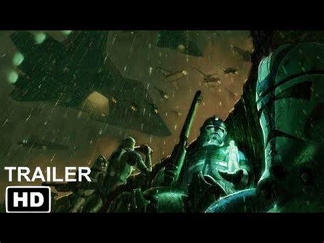 star wars  clone wars epic fan trailer youtube