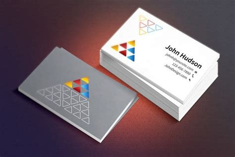 personal card templates psd ai vector eps