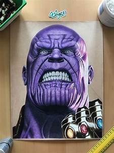 Form Purchase Order Thanos Print Gsinghb