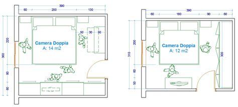 Dimensioni Guardaroba da letto dimensioni armadio da letto misure