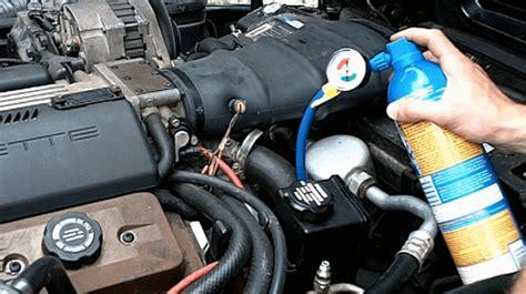 penyebab ac mobil panas   mengatasinya dokter mobil
